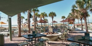 Harry's Beach Bar @ Sirata Beach Resort & Conference Center | Saint Pete Beach | Florida | United States