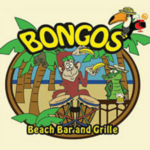 Bongos @ Grand Plaza Hotel | St. Pete Beach | Florida | United States
